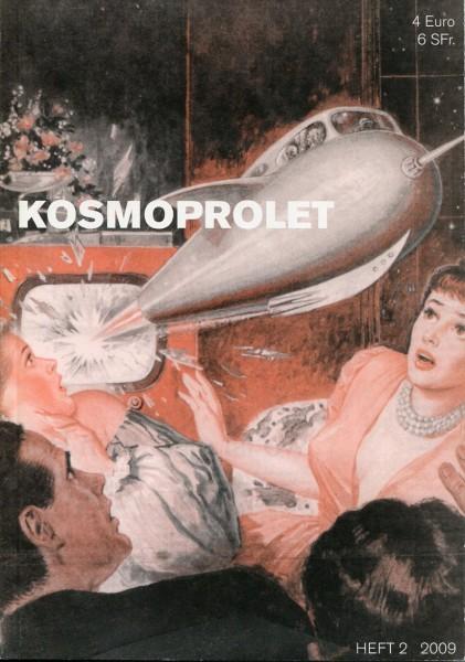 Kosmoprolet 2