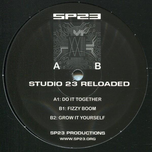 V/A: Studio 23 Reloaded