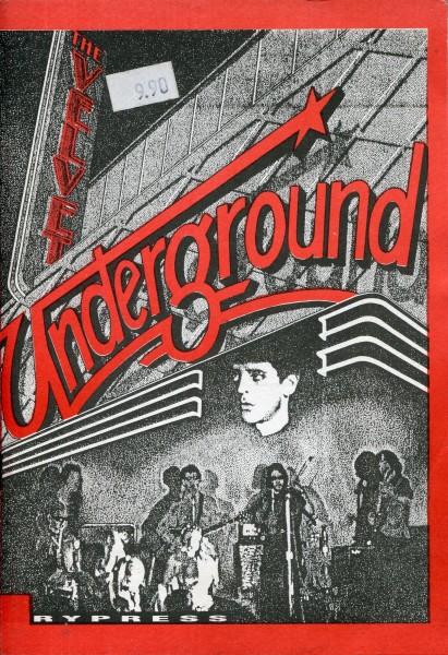 The Velvet Underground Record Lyric Book