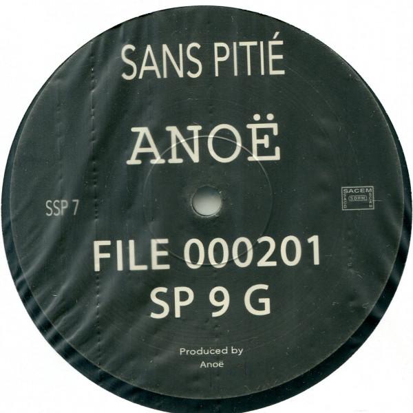 Anoë: Sans Pitié 7
