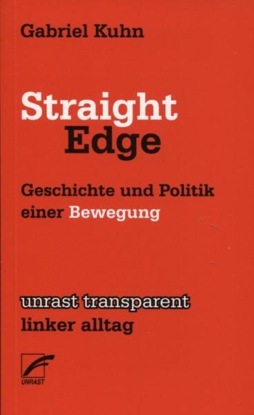 Gabriel Kuhn: Straight Edge