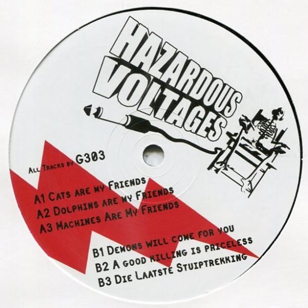 G303: Hazardous Voltages 05