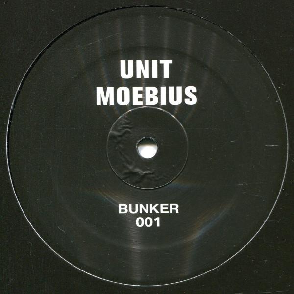 Unit Moebius: Bunker 001