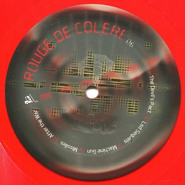R88: Rouge de Colere 06