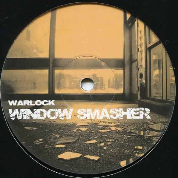 Warlock: Window Smasher