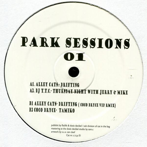V/A: Park Sessions 01