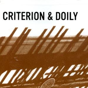 Criterion & Doily CD