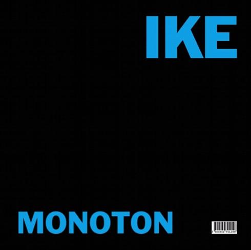 Ike Yard: Regis / Monoton Versions