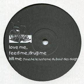 UHT/Saoulaterre: Love me, feed me, drug me, kill me