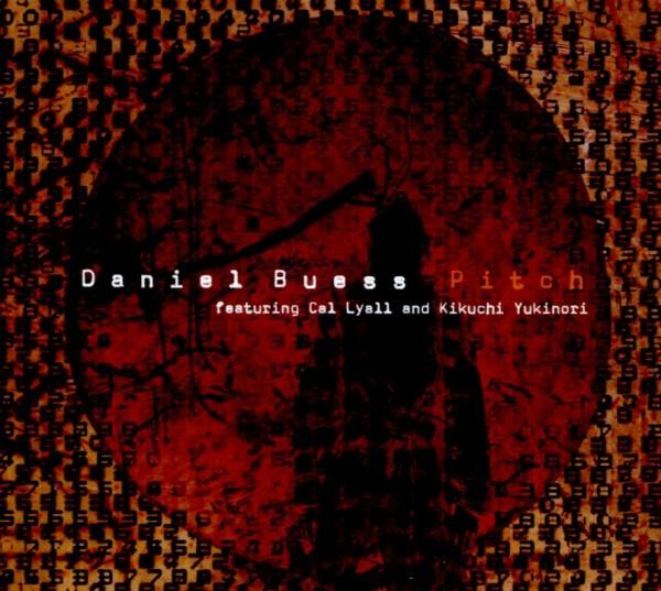 Daniel Buess: Pitch