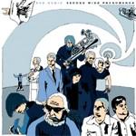 Bob Humid: Second Wind Phenomenon 2xLP