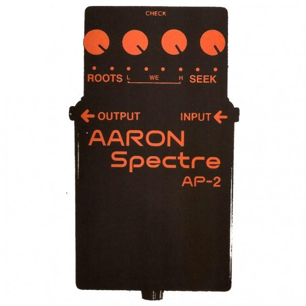 Aaron Spectre: Roots We Seek