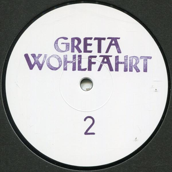 Greta Wohlfahrt: Jargon der Eigentlichkeit