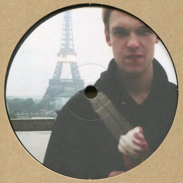 Christoph de Babalon: Grim Zenith EP