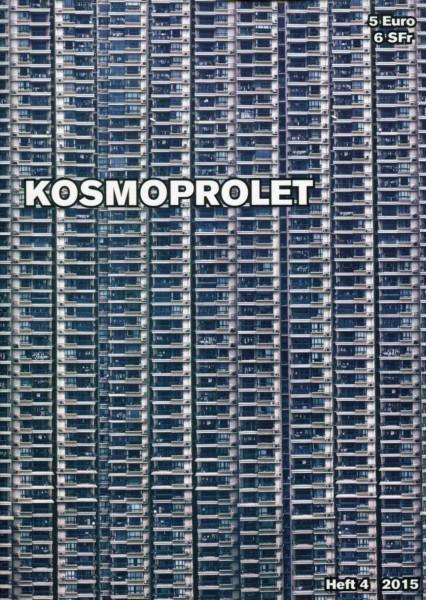 Kosmoprolet 4