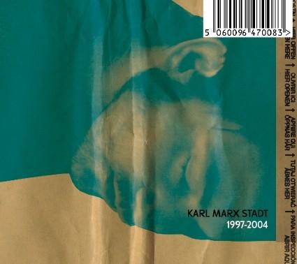 Karl Marx Stadt: 1997-2004 CD