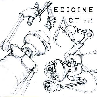 Medicine Act CDR