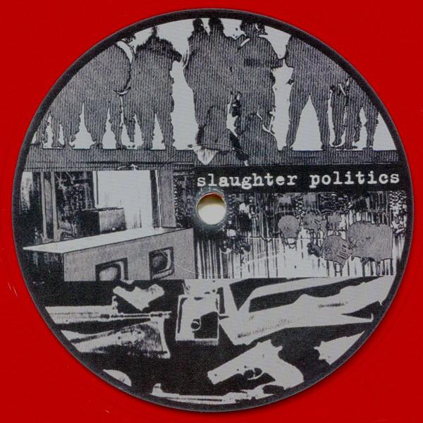 Slaughter Politics (Praxis 21RP)