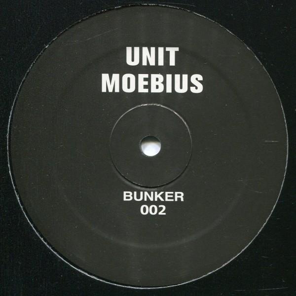 Unit Moebius: Bunker 002