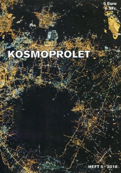 Kosmoprolet 5
