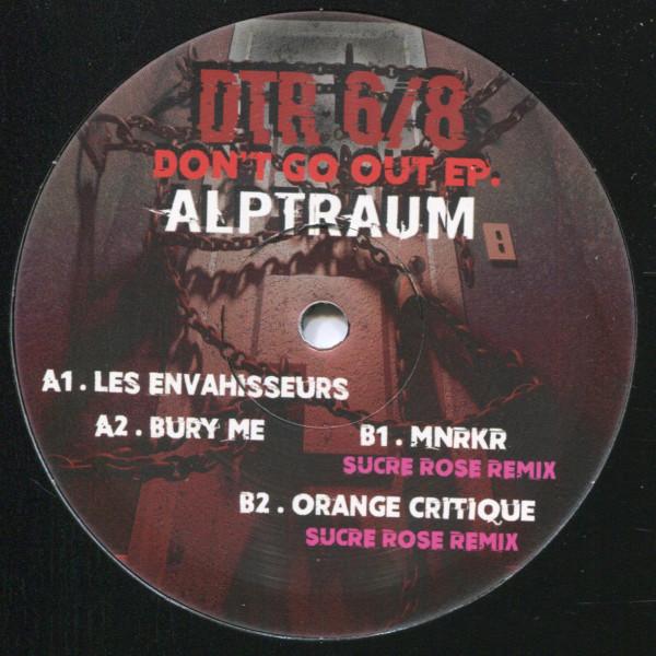 Alptraum: Don't Go Out
