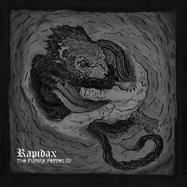Rapidax: Vermin/The Unlovables