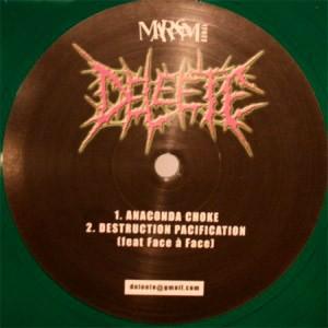 Deleete (Marasm 12022)
