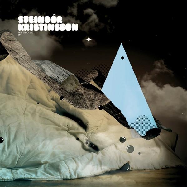 Steindór Kristinsson: Flute Machine EP