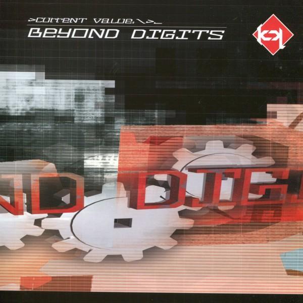 "Current Value: Beyond Digits 2x12"""