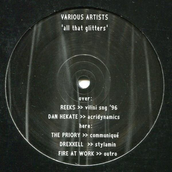 V/A: All That Glitters