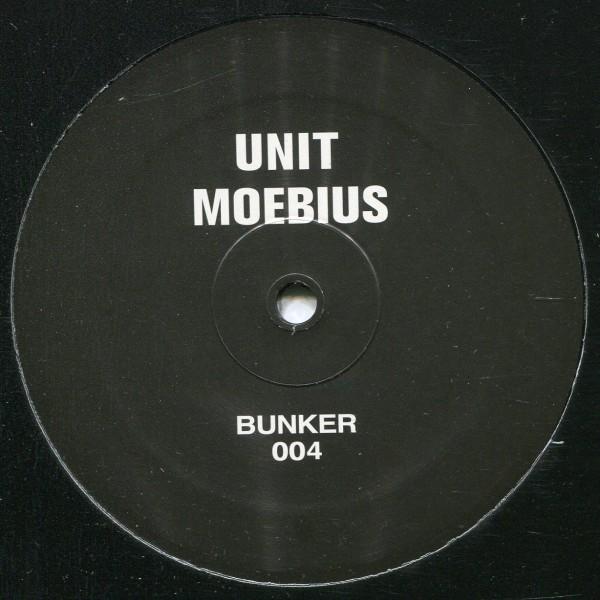Unit Moebius: Bunker 004