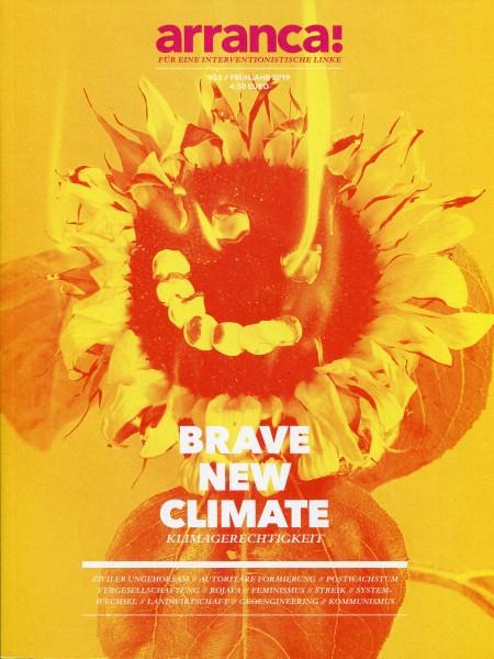 arranca! #53: Brave New Climate - Klimagerechtigkeit