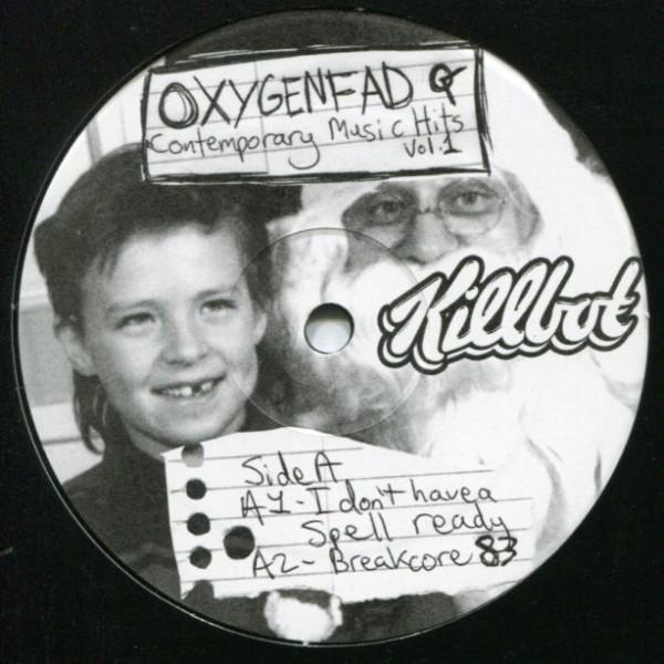 Oxygenfad: Contemporary Music Hits Vol. 1
