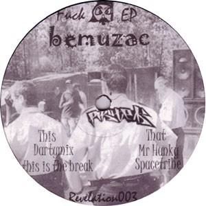 Bemuzac: Fuck EP