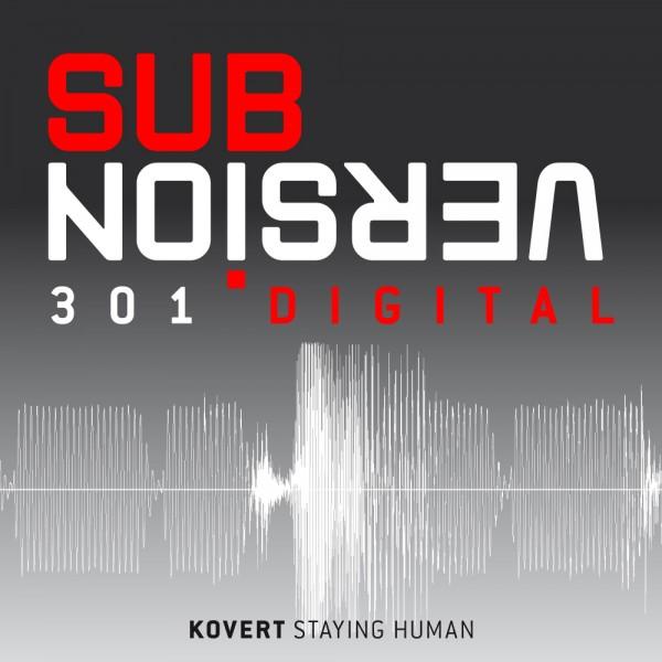 Kovert: Staying Human