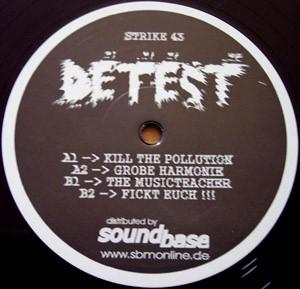 Detest (Strike 43)