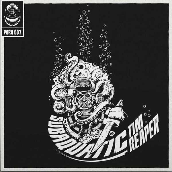 Tim Reaper: Subaquatic