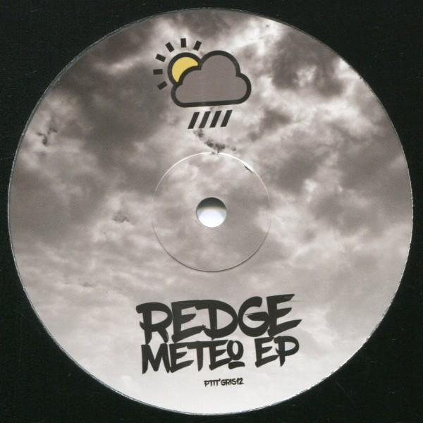 Redge: Meteo EP