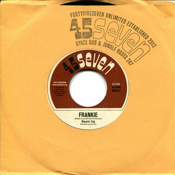 Beam Up: Frankie / Helden