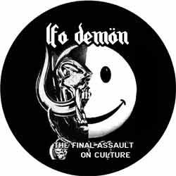 LFO Demon: The Final Assault on Culture