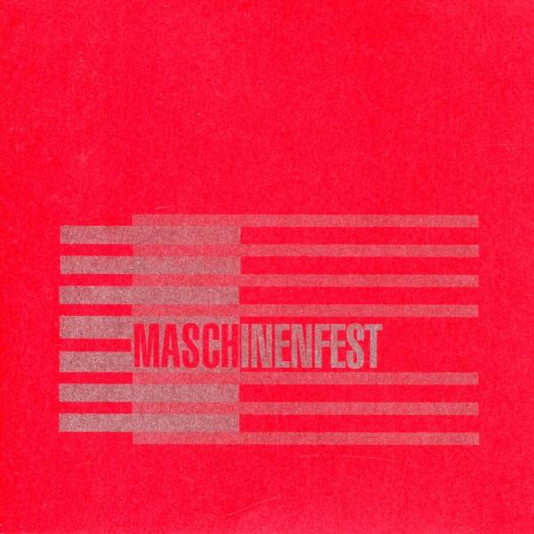 V/A: Maschinenfest 2000