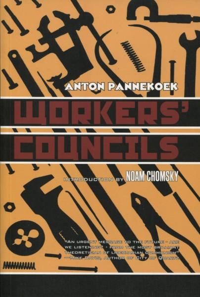 Anton Pannekoek: Workers' Councils