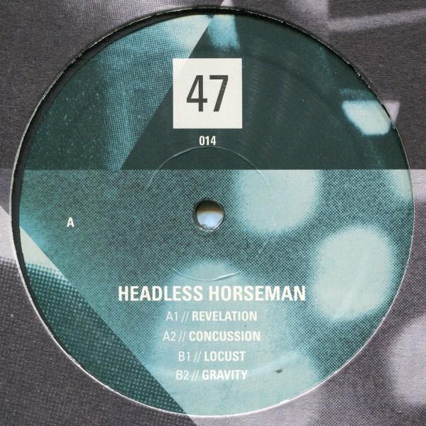 Headless Horseman: 47014