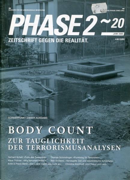 Body Count Deutsch