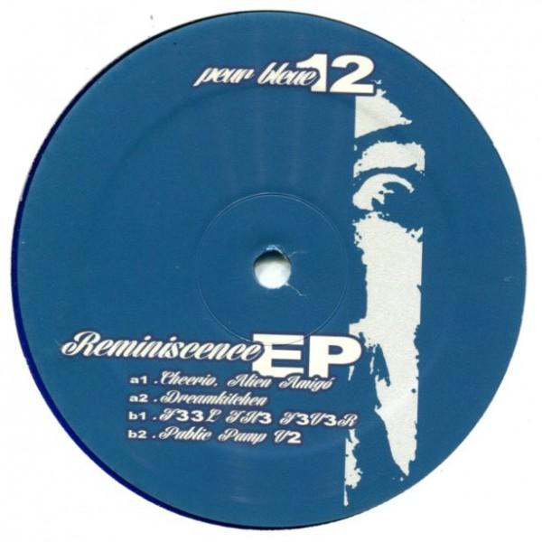 Tekno's23: Reminiscence EP