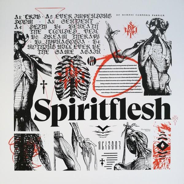 Spiritflesh: s/t LP