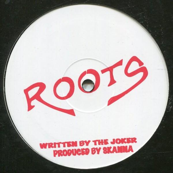 The Joker: Roots