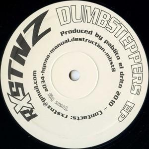 V/A: Dumbsteppers EP