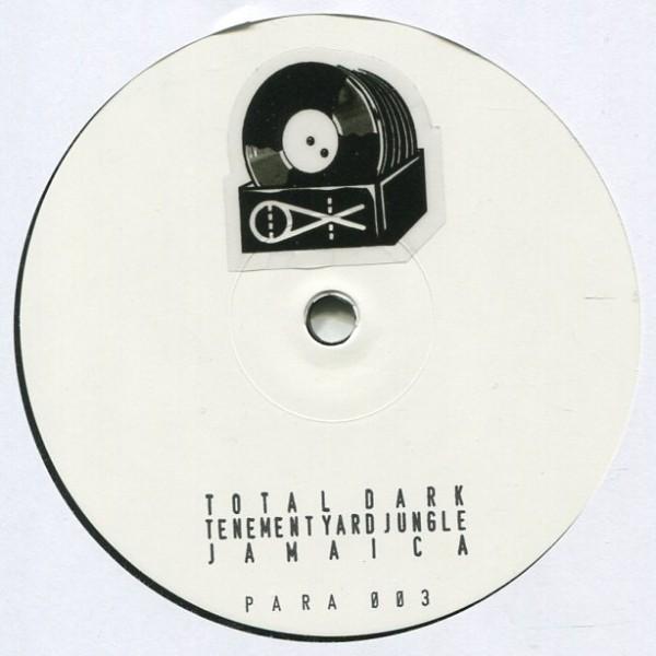 Total Dark: Tenement Yard Jungle / Jamaica