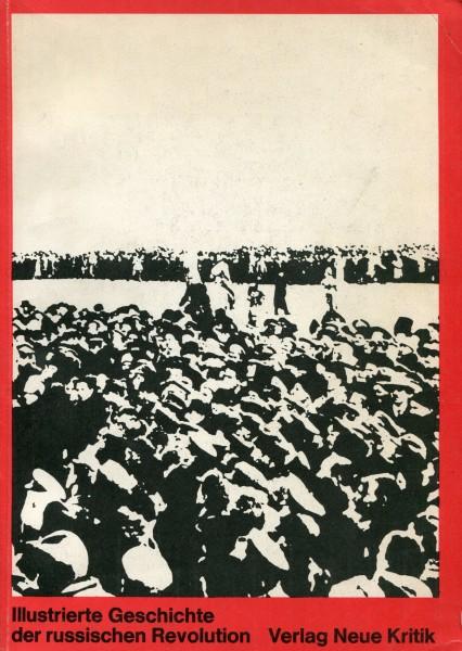 Illustrierte Geschichte der Russischen Revolution